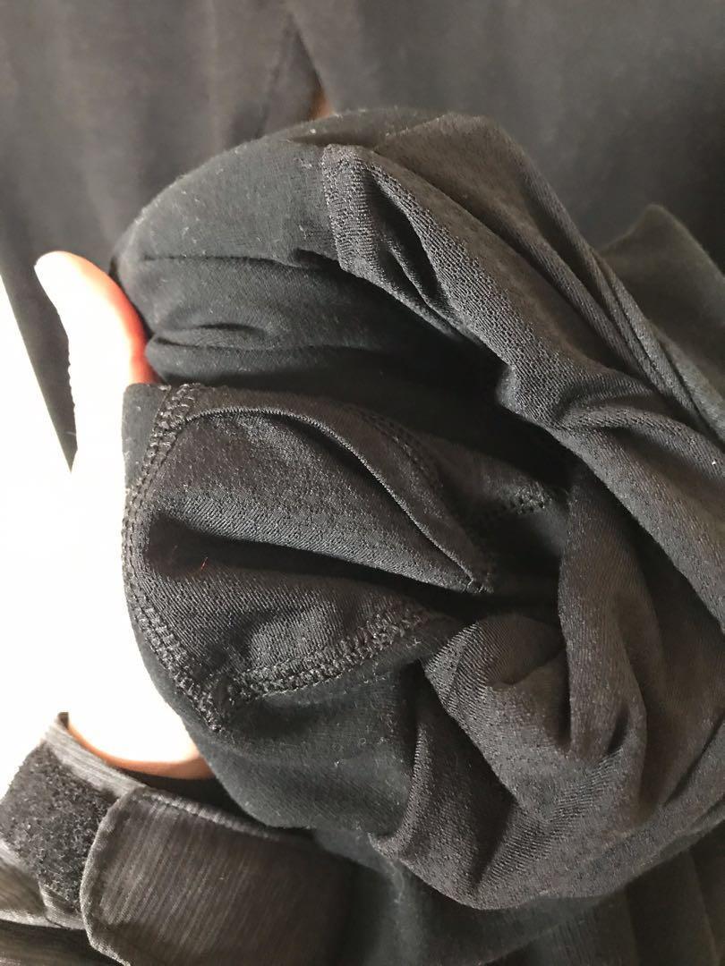 PRICE DROP: Lululemon Batwing Style Mock Neck Hoodie