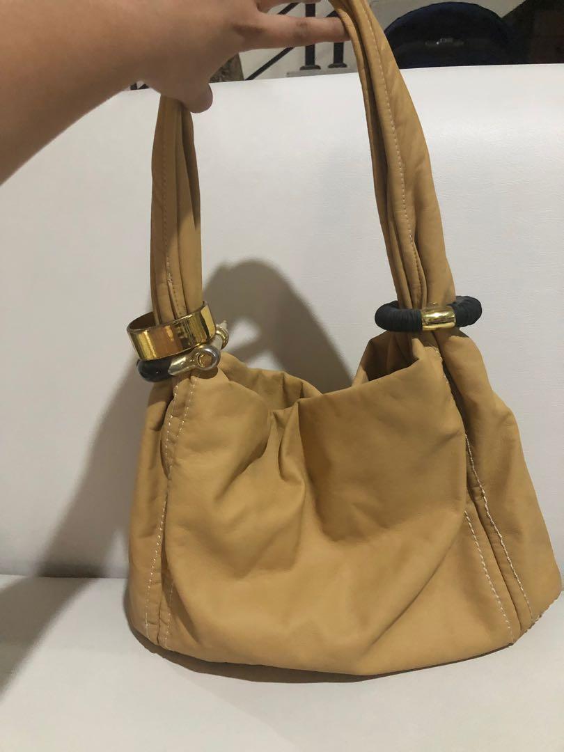 Beste tas jimmy choo authentic, Women's Fashion, Women's Bags & Wallets TK-95