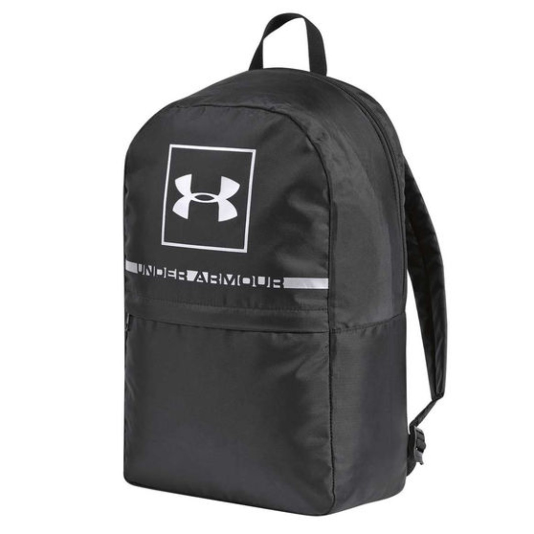 e55ac63dfa48 UNDER ARMOUR Project 5 Backpack.- BLACK