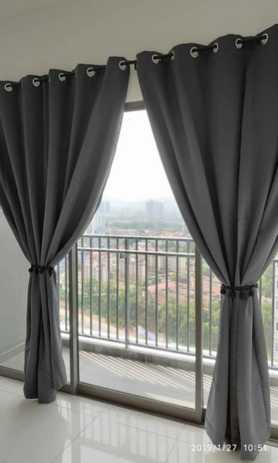 Wangsa Maju Seasons Gardens New Unit for Rent