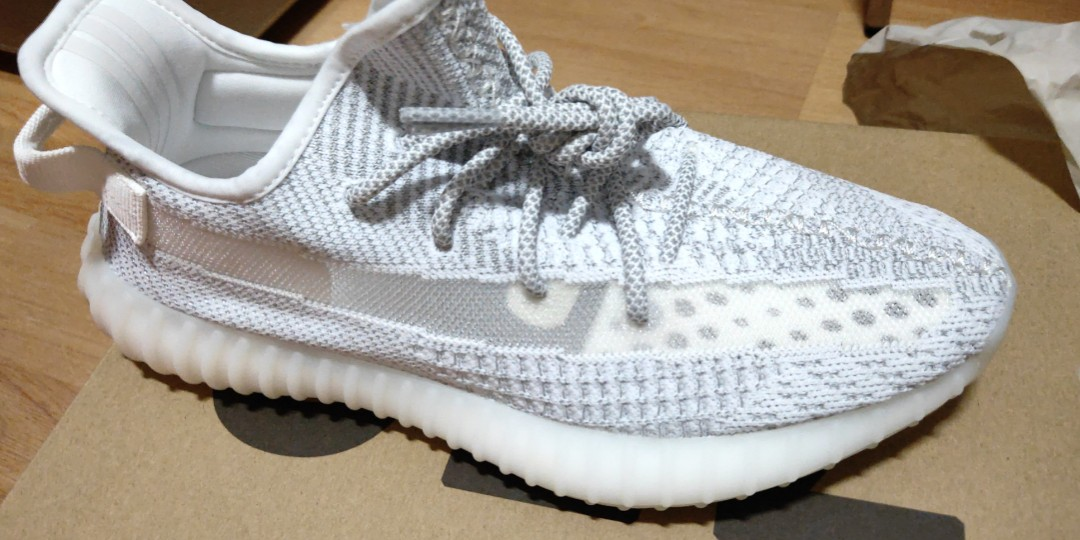 5a7be9f016739 Yeezy Boost 350 3M static reflective