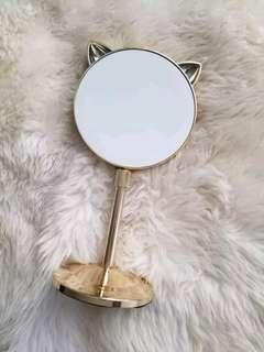 Cat Ears Mirror