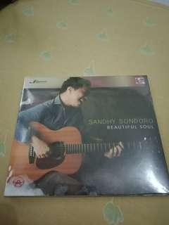 CD SANDHY SANDORO -Beautiful Soul-