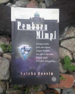Pemburu Mimpi Saleha Hussain
