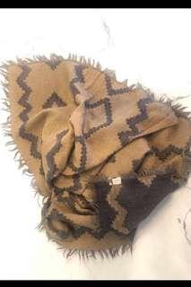 aritzia / wilfred scarf