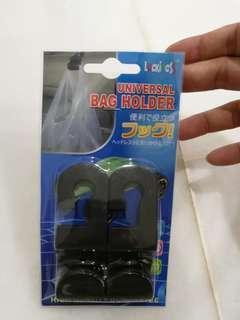 Universal Bag holder