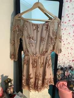CNY sale- pretty women romper