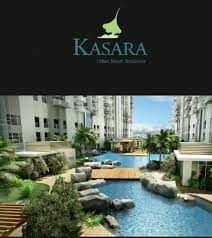 Rush move in - 0% INTEREST WITH FREE APPLIANCES AND 2% PROMO DISCOUNT AT KASARA URBAN RESORT RESIDENCES RFO READY AND PRE-SELLING RENT TO OWN CONDO WITH 2BR 36K MO. near UGONG, P.E ANTONIO, ROSARIO, A.SANDOVAL, SM MEGAMALL, TIENDESITAS, SM CENTER PASIG