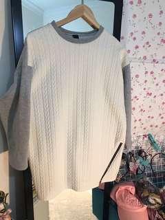 CNY sale - Korean long sleeve