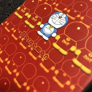 叮噹/多啦a夢/Doraemon 手機套