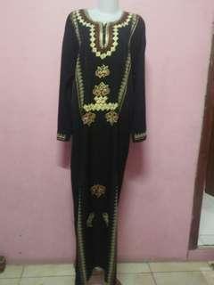 Gamis Abaya Arab