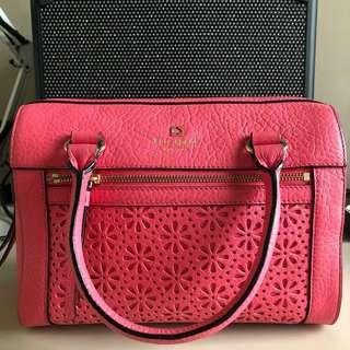 AUTHENTIC Kate Spade Perry Lane Bubbles Delaney - Empirered