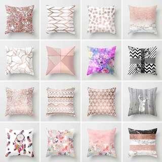 💥Cushion Cover💥 Throw Pillow Sofa Cushion Cover