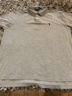 🚚 Polo Ralph Laurent custom fit Size L