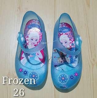 Disney Frozen Kids Shoes