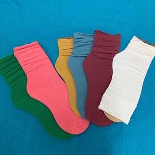 BN Colorful Socks