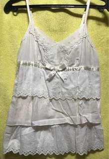 Sunny Side Up Blouse/Innerwear