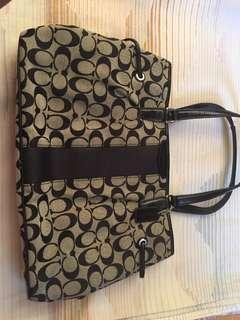Coach Bag (Original)