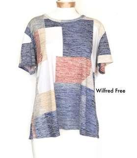 Wilfred Free Women T-shirt Top - Large