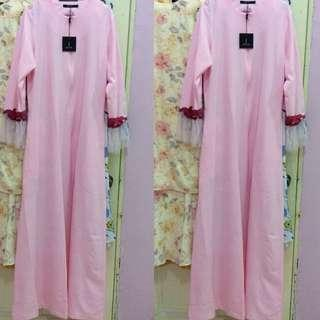 Jovian JM dress abaya