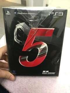 PS3 GT5 特典