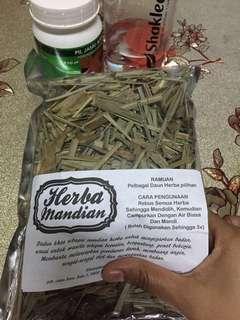 Mandian Herba Traditional