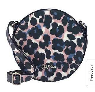Super sale!!!! Cath kidston round bag