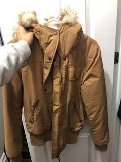 Bench Winter Jacket