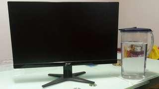 """23.75"""" Monitor for CPU / PS4 GAMING"""
