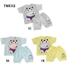 Kids And Baby Animal Terno Shirt TNK
