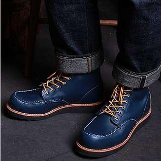 Red Wing 8853 Size US7