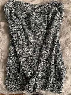 Brandy melleville sweater
