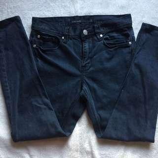 Skinny Denim Pants (Est. Nineteen XI)