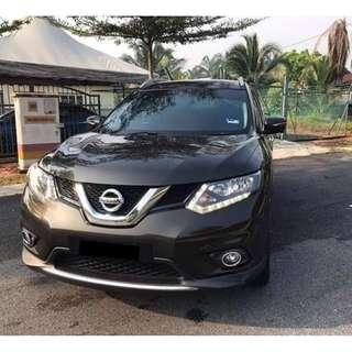 (HOTDEAL)NISSAN NAVARA NP300 2.5 S E(A)-2018 MONTHLY RM1112