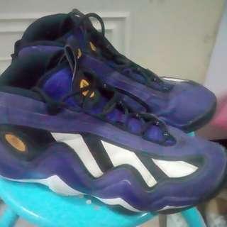 2手,kobe籃球鞋,US9.5號,鞋價已反應鞋況,別再問,500元。