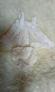 Baby dress newborn