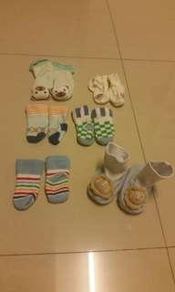 Cute and nice Baby socking