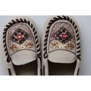 Brand New Tracce Ladies Shoes Size :39