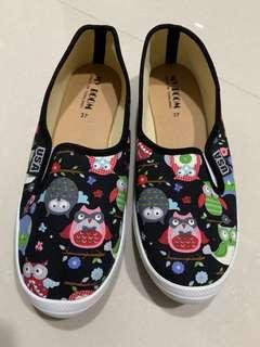 BN Flats shoes