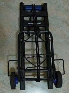 Foldable Trolley **moving out sale**