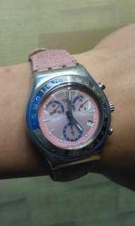 Swatch ironi authentic