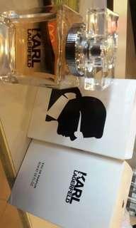 Parfum Karl Lagerfeld