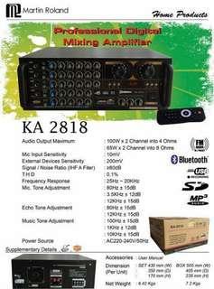 ㊗️Martin roland KA-2818