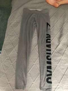 Gymshark logo leggings