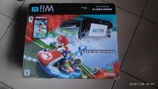 Nintendo Wii u bundle set