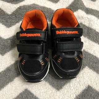 Bubblegummers Toddler Boy Shoes - Size 7