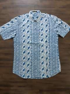 Batik Blitique traditional original