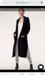Aritzia Gornick Coat