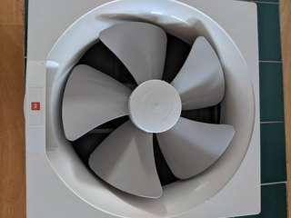 Kdk bladeless fan