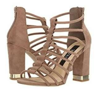 xoxo gladiator sandals